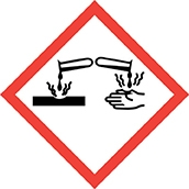 Safe Use and Handling of Acetic Acid