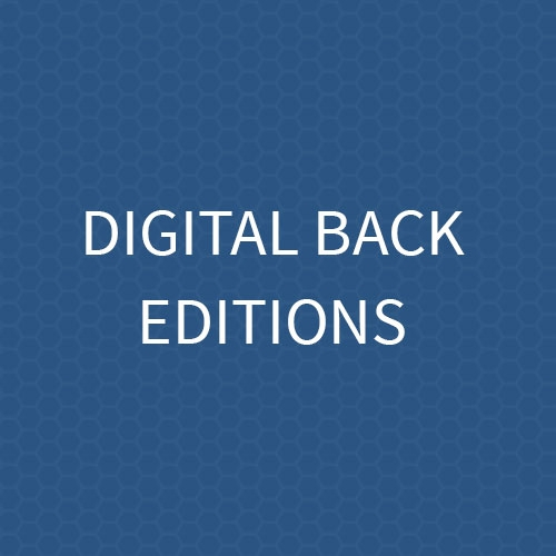 Digital Back Copies | 2009 to 2019