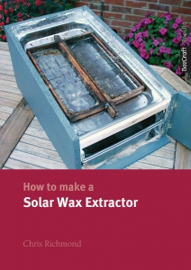 How to Make a Solar Wax Extractor