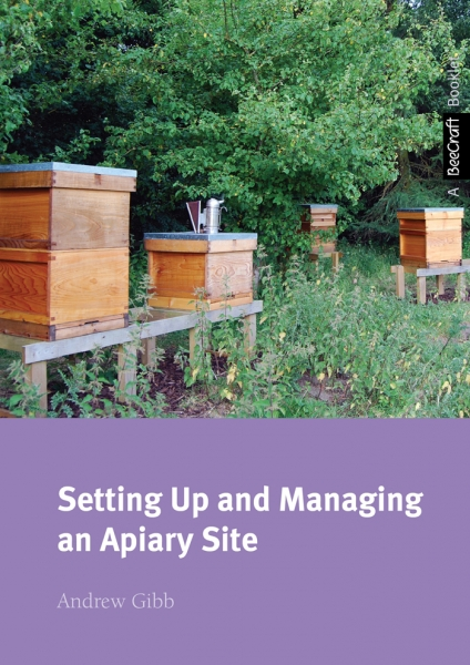 Setting up and Managing an Apiary