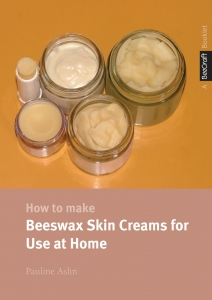 How to make Beeswax Skin Creams for Use at Home