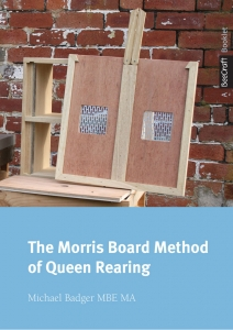 The Morris Board Method of Queen Rearing