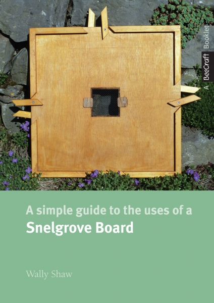 A Simple Guide to the use of a Snelgrove Board