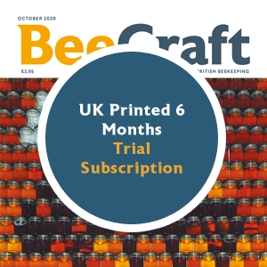 Bee Craft UK Printed Subscription | 6 months Trial