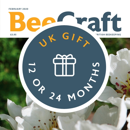 Bee Craft UK Gift Subscription